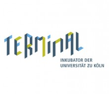 Terminal – Corporate Design Entwurf