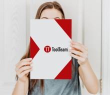 ToolTeam Broschüre