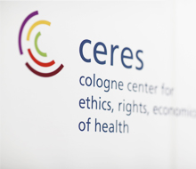 ceres – Corporate Design