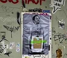 null22eins Street-Art-Aktion